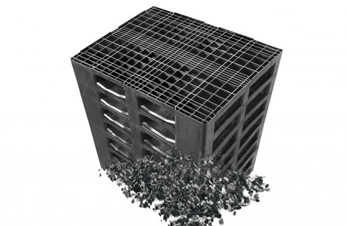 GoPlasticPallets.com: Reuse, Recycle, Repeat