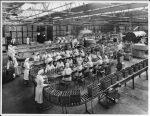 Lucozade factory